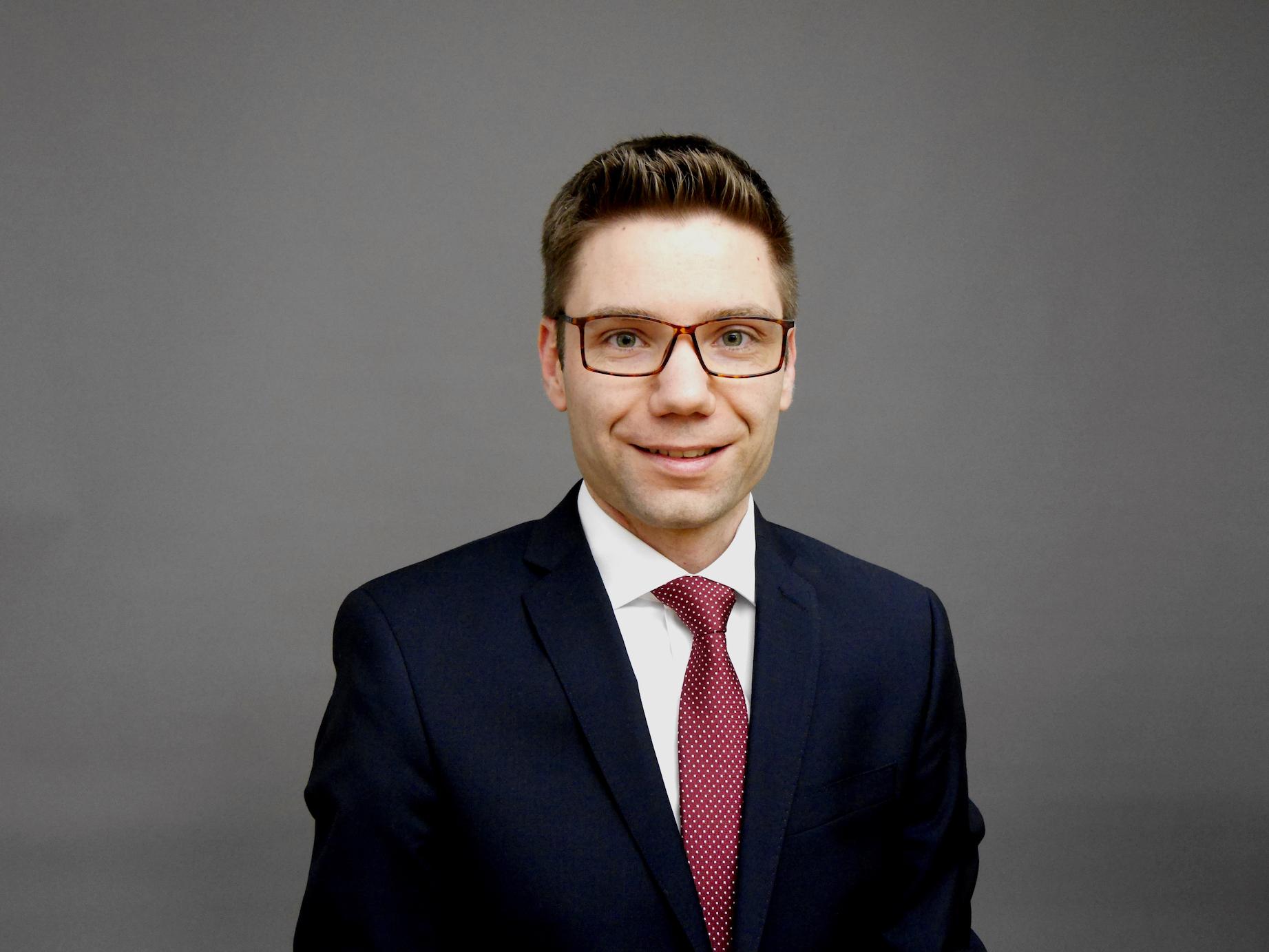 Dr.-Ing. Florian Leitner-Fischer
